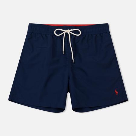 Мужские шорты Polo Ralph Lauren Classic Traveller Swim Navy