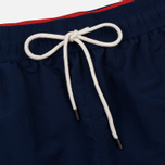 Мужские шорты Polo Ralph Lauren Classic Traveller Swim Navy фото- 1