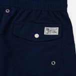 Мужские шорты Polo Ralph Lauren Classic Traveller Swim Navy фото- 4