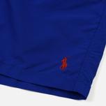 Мужские шорты Polo Ralph Lauren Classic Traveller Swim Rugby Royal фото- 3