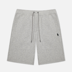 Мужские шорты Polo Ralph Lauren Jogger Double Knit Tech Light Sport Heather
