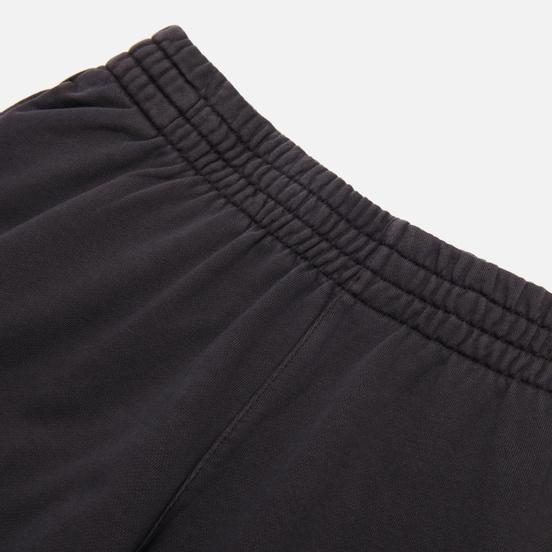 Мужские шорты Reebok Classic Premium Washed Black