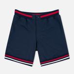 Мужские шорты Reebok x Beams Tennis Sweat Navy фото- 0