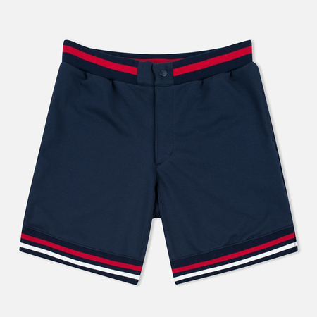 Reebok x Beams Tennis Sweat Men's Shorts Navy