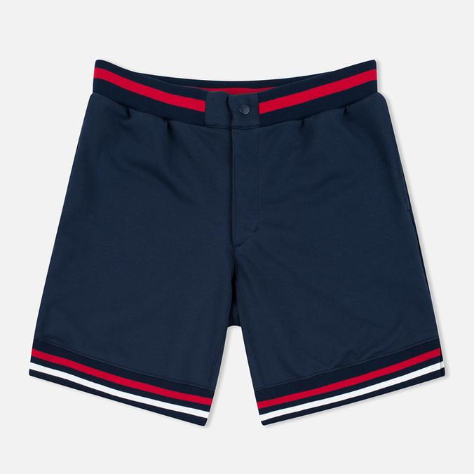 Мужские шорты Reebok x Beams Tennis Sweat Navy