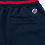 Мужские шорты Reebok x Beams Tennis Sweat Navy фото- 4