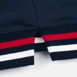 Мужские шорты Reebok x Beams Tennis Sweat Navy фото- 5