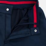 Мужские шорты Reebok x Beams Tennis Sweat Navy фото- 1