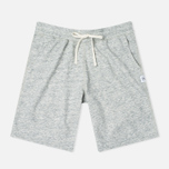Reigning Champ Lightweight Terry Men`s Shorts Concrete photo- 0