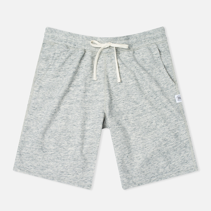 Reigning Champ Lightweight Terry Men`s Shorts Concrete