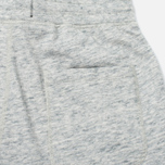 Reigning Champ Lightweight Terry Men`s Shorts Concrete photo- 4