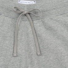 Мужские шорты Reigning Champ Lightweight Terry Heather Grey фото- 2
