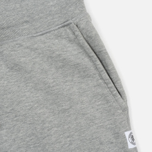 Мужские шорты Reigning Champ Lightweight Terry Heather Grey фото- 3