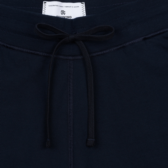 Мужские шорты Reigning Champ Lightweight Terry Navy