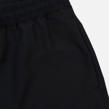 Мужские шорты Reigning Champ Micro Fibre Swim Black фото- 4