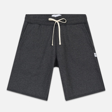 Мужские шорты Reigning Champ Midweight Terry Heather Charcoal фото- 0