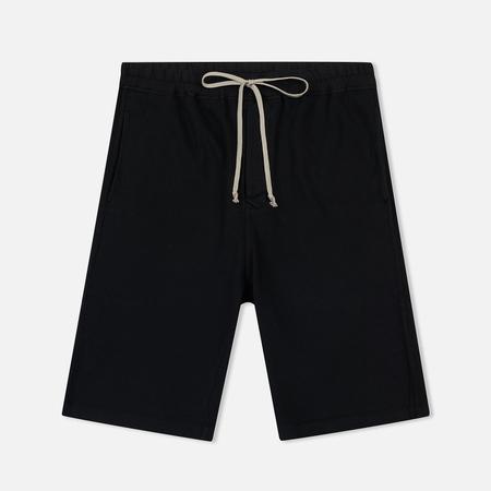 Мужские шорты Rick Owens DRKSHDW Astaire Pods Black