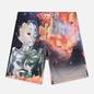 Мужские шорты RIPNDIP Galactica Nylon Black фото - 0