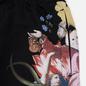 Мужские шорты RIPNDIP Heavinly Bodies Nylon Black фото - 3