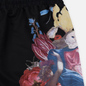 Мужские шорты RIPNDIP Heavinly Bodies Nylon Black фото - 2
