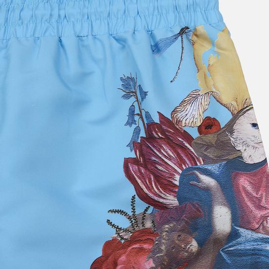 Мужские шорты RIPNDIP Heavinly Bodies Nylon Light Blue
