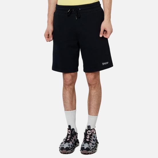 Мужские шорты RIPNDIP Peeking Nerm Sweat Black