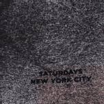 Мужские шорты Saturdays Surf NYC Timothy Process Print Multicolor фото- 3