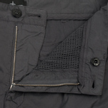 Мужские шорты Stone Island Shadow Project Vented Cargo Drop Pocket Anthracite фото- 2