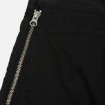 Мужские шорты Stone Island Shadow Project Vented Cargo Drop Pocket Black фото- 3