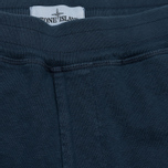 Мужские шорты Stone Island T.CO+OLD Fleece Bermuda Blue фото- 1