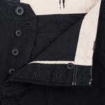 Мужские шорты Stussy Military Black фото- 2