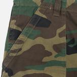 Мужские шорты Stussy Military Camo фото- 1