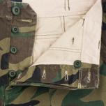 Мужские шорты Stussy Military Camo фото- 2