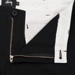 Мужские шорты Stussy Ripstop Military Black фото- 1