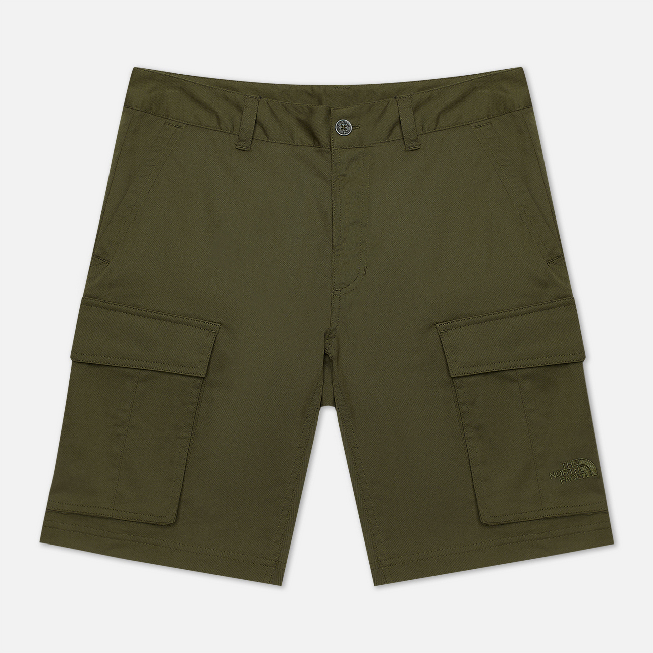 Мужские шорты The North Face Anticline Cargo Burnt Olive Green