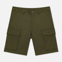 Мужские шорты The North Face Anticline Cargo Burnt Olive Green фото- 0