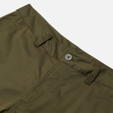 Мужские шорты The North Face Anticline Cargo Burnt Olive Green фото- 1