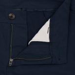 Мужские шорты The North Face Mountain Urban Navy фото- 1