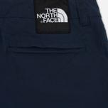 Мужские шорты The North Face Mountain Urban Navy фото- 4
