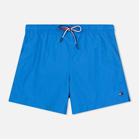 Мужские шорты Tommy Jeans Medium Drawstring Blue Aster