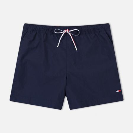 Мужские шорты Tommy Jeans Medium Drawstring Navy Blazer