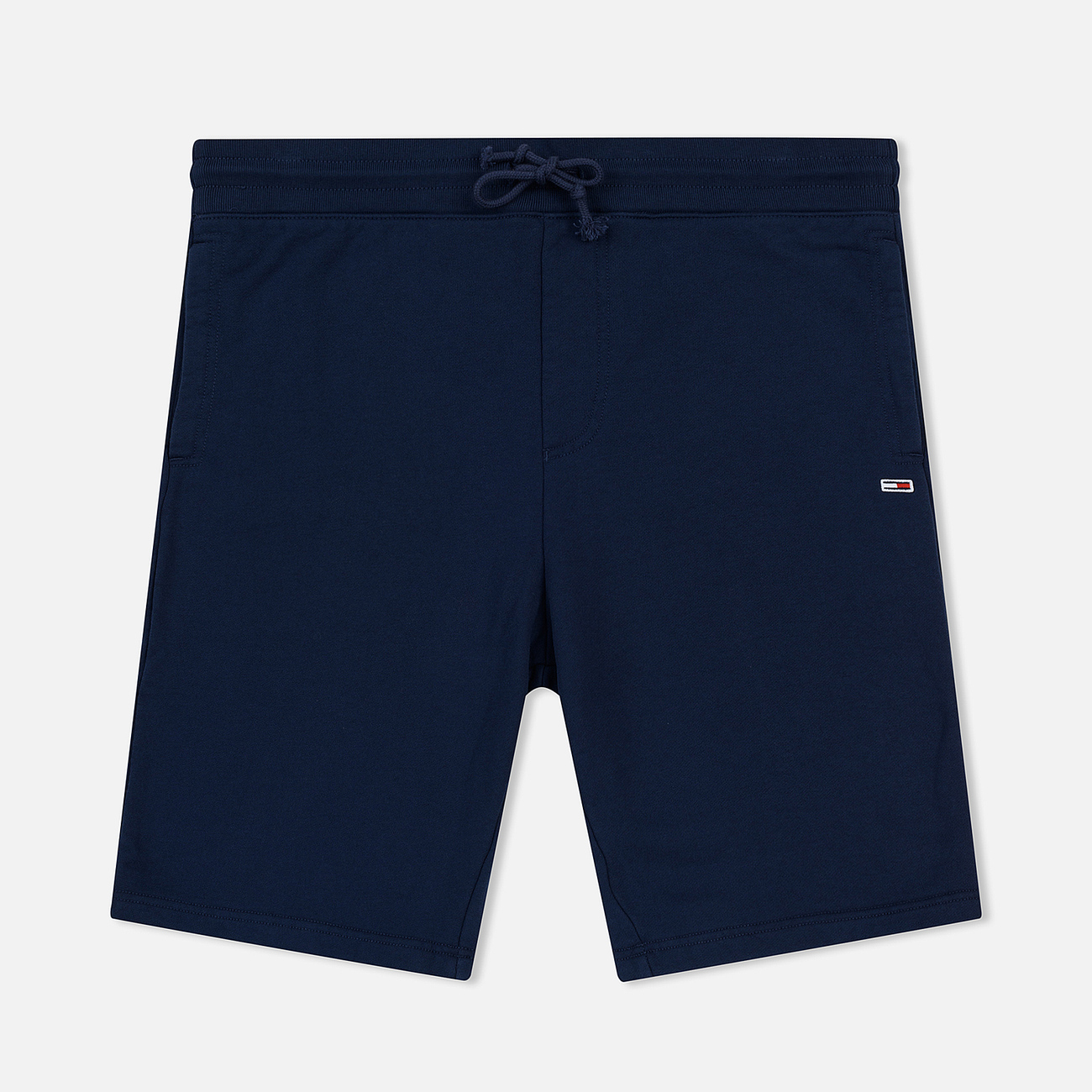 Мужские шорты Tommy Jeans Tommy Classics Sweat Black Iris