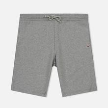 Мужские шорты Tommy Jeans Tommy Classics Sweat Light Grey Heather фото- 0