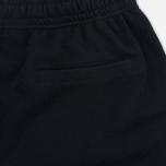 Мужские шорты Undefeated Big 5 Strikes Sweat Black фото- 3