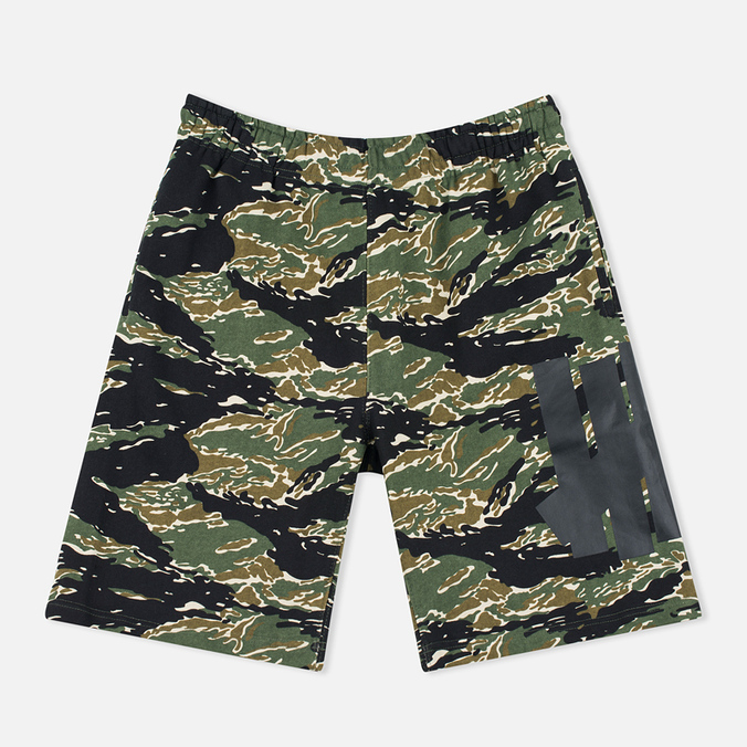 Undefeated Big 5 Strikes Sweat Men's Shorts Camo