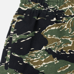 Мужские шорты Undefeated Big 5 Strikes Sweat Camo фото- 2