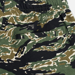 Мужские шорты Undefeated Big 5 Strikes Sweat Camo фото- 3