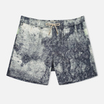 Uniformes Generale Deep Six La Brea Men`s Shorts Black Batique photo- 0