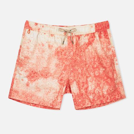 Uniformes Generale Deep Six La Brea Men`s Shorts Orange Batique