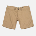 Uniformes Generale Dessert Rat Chino Men`s Shorts Sand photo- 0